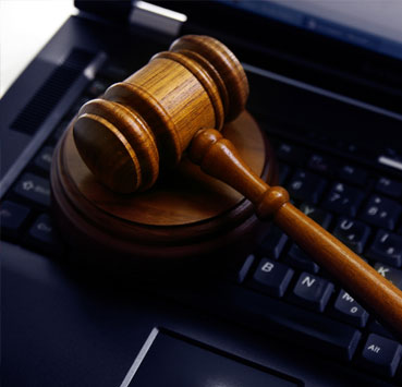 IT REGULATIONS AND LAWS